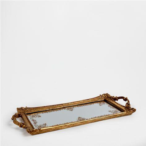 FRAME TRAY - Trays - Tableware   Zara Home Sweden