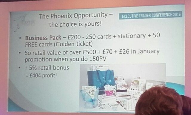 Join with the business pack - redcards.co.uk