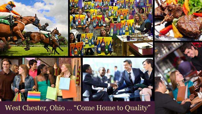 Homes for sale in West Chester Ohio, Real Estate & Lifestyle.