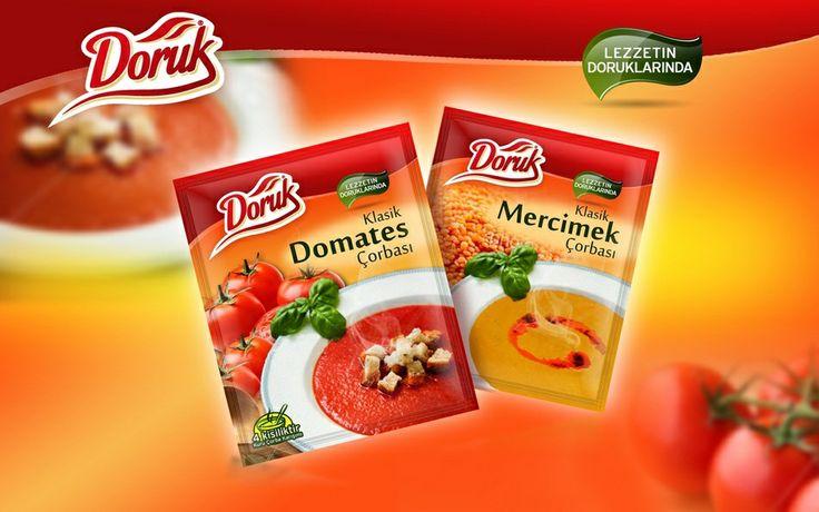 'Doruk' İçin Hazırladığımız Packaging Çalışması..  #packaging #design #logo #ambalaj #tasarım