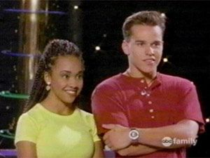 Aisha and Rocky - The Power Rangers Photo (32621383) - Fanpop fanclubs