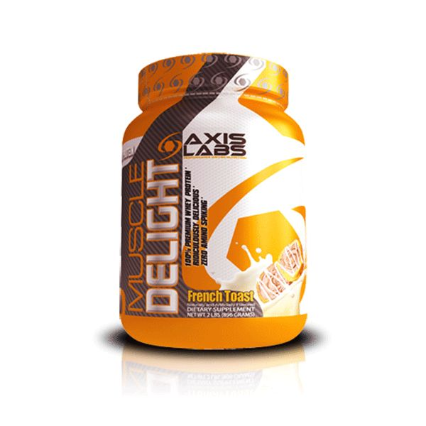 Axis Labs Muscle Delight - Second To None Nutrition