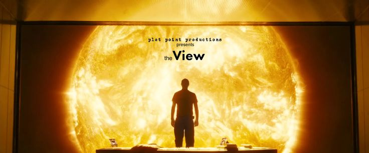 """The View: A """"Back-to-the-Camera Shot"""" Montage on Vimeo"""