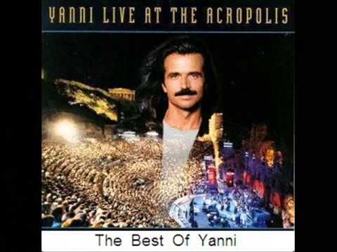 Yanni TV EcoSoltions@StarsDance For The EARTH FIRST WorldTours aBestOfBest Dynamic(Live)Collection To help Share The MuchNeededMessages OfPEACE.[AddUstreamChannelsHere]