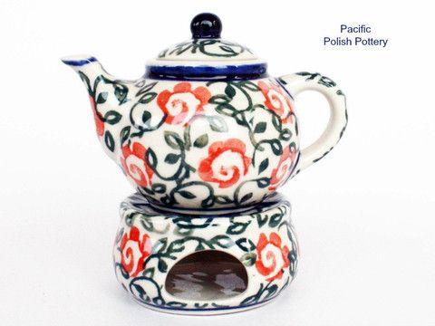 Mini Unikat Teapot Set