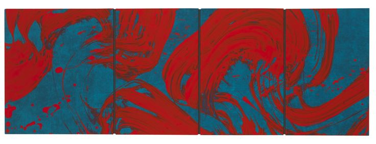 Fabienne Verdier - Color Flows 5
