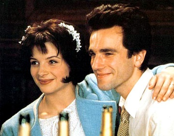 the unbearable lightness of being-the film follows the book exactly,which makes it so fantastic!