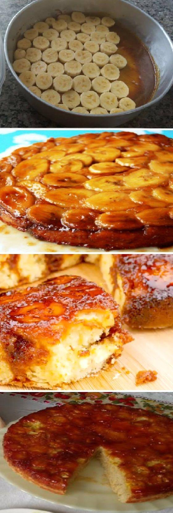 Después de hacer la mejor torta de Plátano Maduro del mundo, nunca más olvidará su sabor! #lamejor #platano #banana #frutas #pan #panfrances #pantone #panes #pantone #pan #receta #recipe #casero #torta #tartas #pastel #nestlecocina #bizcocho #bizcochuelo #tasty #cocina #chocolate Si te gusta dinos HOLA y dale a Me Gusta MIREN …