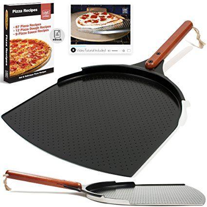 3074 best utensilios para mi cocina images on pinterest for Utensilios pizza