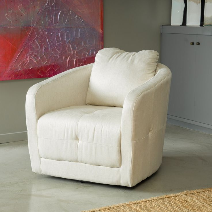 37 best style game equestrian masster suite images on for Fabric swivel armchairs for living room