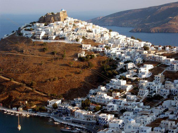 Astypalea island - Greece