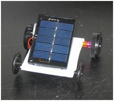 learn how to build a model solar car and see how they race http