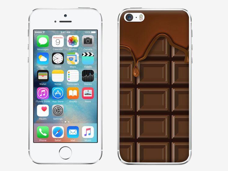 Słodka czekolada rozpływająca się w ustach:) mmmm #case #food #chocolate #etuo #sweets http://www.etuo.pl/etui-na-telefon-kolekcja-food-porn-roztopiona-czekolada.html