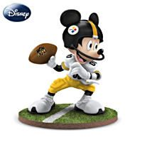 Mickey Mouse Pittsburgh Steelers