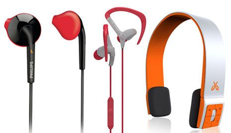 Stop letting a shoddy pair of headphones prevent you from achieving your best workout. Pick up one of these 11 pairs to keep the beats flowing during your next trip to the gym.