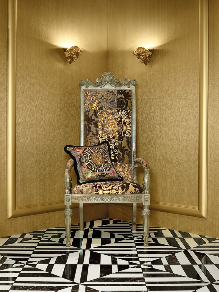 The 25 best versace home ideas on pinterest marble for Wallpaper versace home