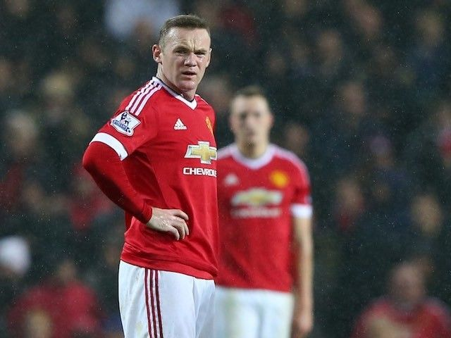 Result: Manchester United Under-21s pick up narrow win on Wayne Rooney return