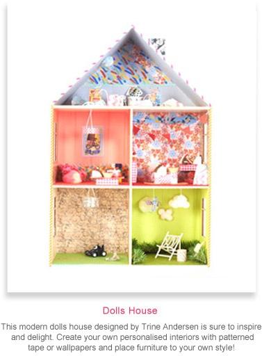 Dolls House V