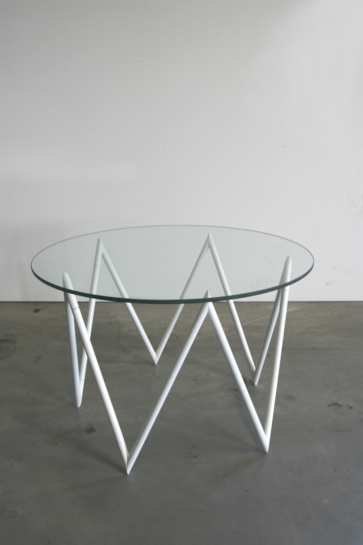 17 best ronde tafel images on pinterest dining room for Table ronde 85