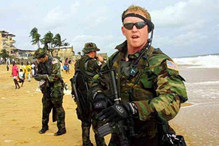 Ex-SEAL Robert O'Neill reveals himself as shooter who killed Osama bin Laden - The Washington Post