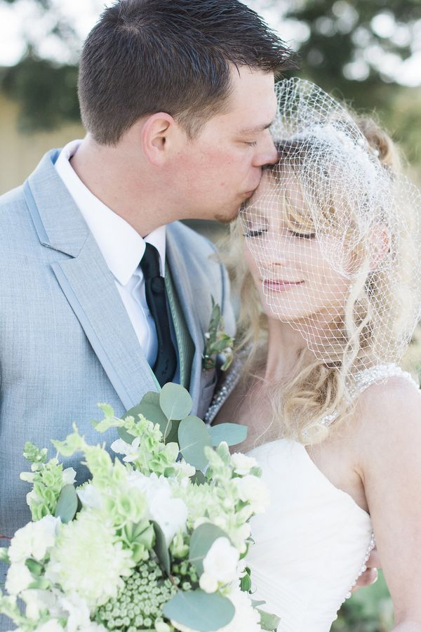 A Rustic Irish Wedding at Hotel Paradox in Santa Cruz, CA (Photo by Danyelle Dee Photography)