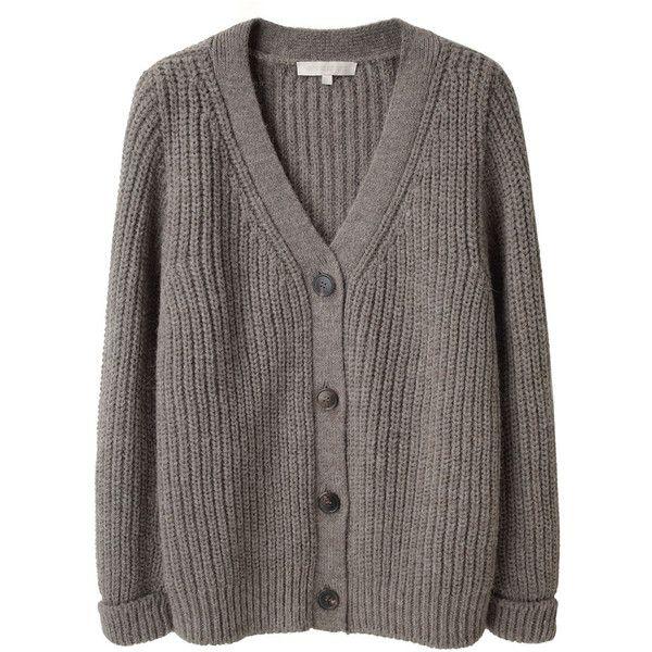 Best 25  V neck cardigan ideas on Pinterest | Winter cardigan ...