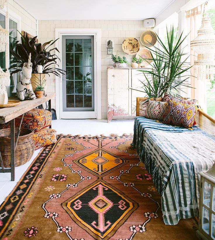 2043 best bohemian/eclectic home decor images on pinterest