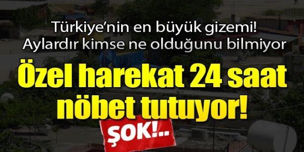 Τι φοβούνται οι Τούρκοι και φυλάσσουν με Ειδικές Δυνάμεις το μυστικό της Ταρσούς;