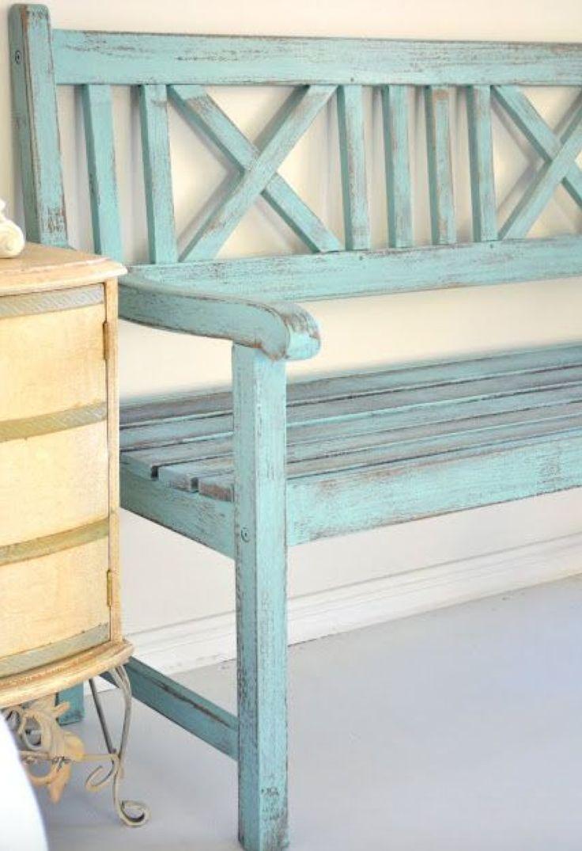 Front porch color