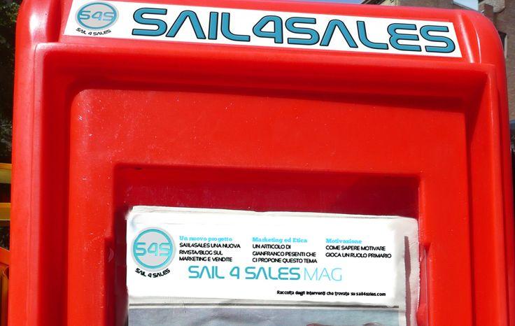 Sail4Sales N°1 versione scaricabile