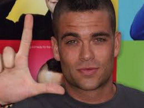 Glee actor Mark Salling to face court over child pornography charges