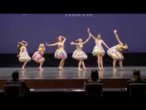 Dance Moms: Group Dance: Always A Bridesmaid (S5, E29) - YouTube