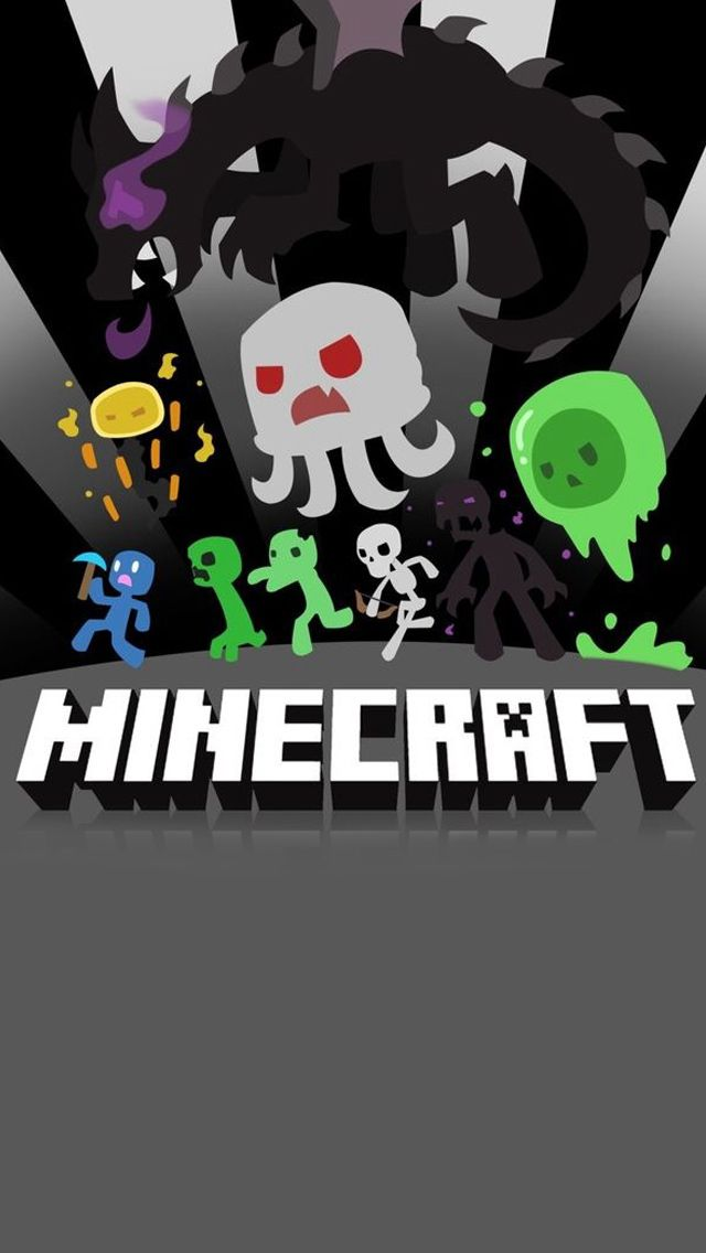 Wall5 Minecraft wallpapers
