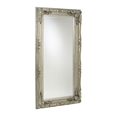 <u>Grande Styling Unit</u>    If you prefer a full length mirror, then look no further. The Grande is not like any similar looking mirror, with lots of intricate detail this mirror is sure to set the standard of your salon.
