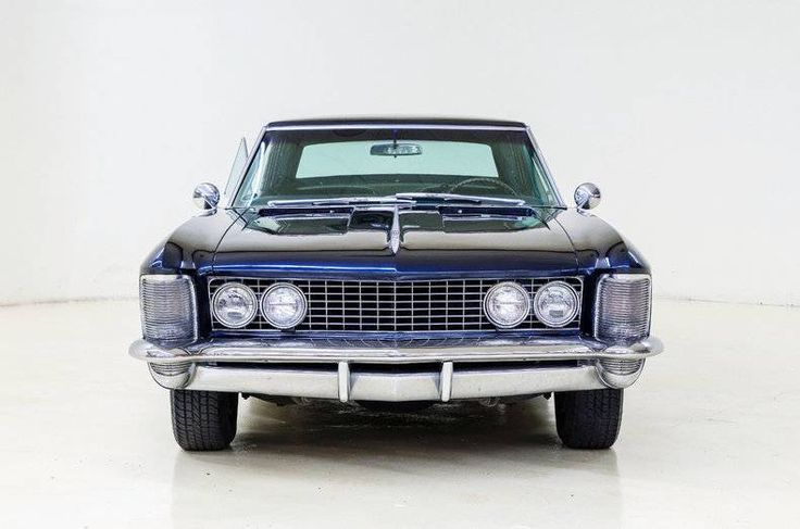 1964 Buick Riviera for sale #1927293 - Hemmings Motor News