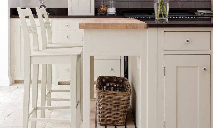 Suffolk Kitchen | Neptune