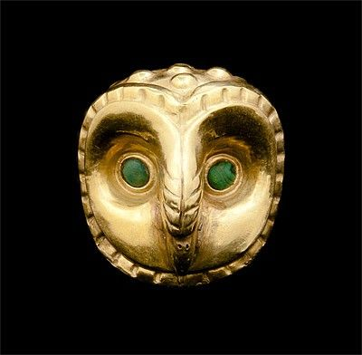 National Gallery of Australia opens Gold and the Incas exhibition