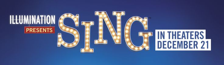 Check Out The New Trailer For Illumination's SING! #SingMovie http://optimisticmommy.com/check-new-trailer-illuminations-sing-singmovie/?utm_campaign=coschedule&utm_source=pinterest&utm_medium=Courtney%20%40%20Optimistic%20Mommy&utm_content=Check%20Out%20The%20New%20Trailer%20For%20Illumination%27s%20SING%21%20%23SingMovie