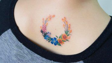 17 Best ideas about Watercolor Dreamcatcher Tattoo on ...