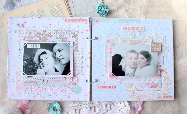 "Anna Solnyshkina: Фотоальбом ""Love Story (очень много фото)"