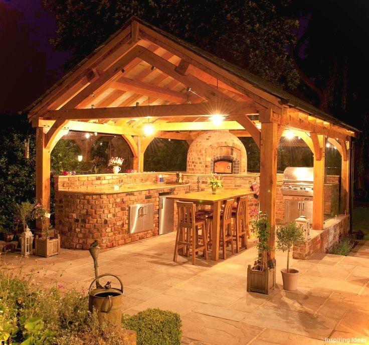 50 Awesome Garden Furniture Design Ideas 12