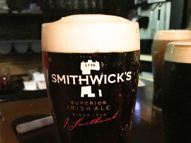 11 Ways To Drink Guinness in Ireland 7