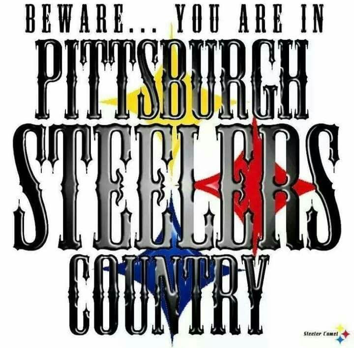 78 Best Steelers Images On Pinterest Steelers Stuff