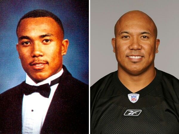 Hines ward high school