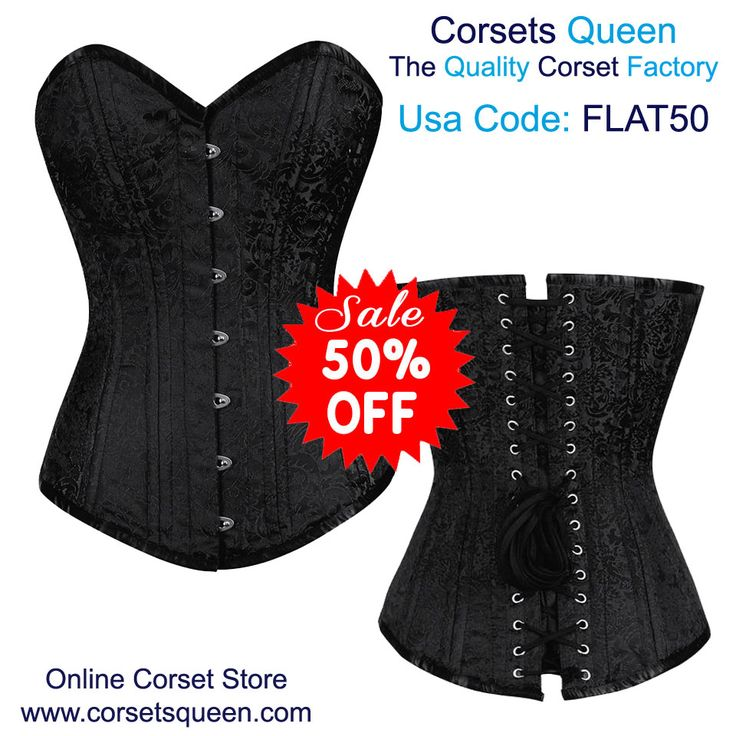 Amanda Waist Training #Corset, Black corset, #fashion black corset, fancy black corset, #black overbust corset, corset dress, corset #queen