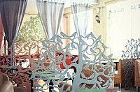 Декоративные  перегородки для кафе и ресторанов .Санкт-Петербург . 35071845