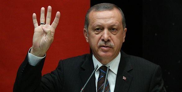 Erdogan sobre pacto migratorio UE: ¿dónde está el dinero?