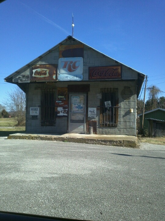Old Store, near Somerset Ky
