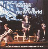 awesome BROADWAY & VOCALISTS - Album - $9.99 - Songs for a New World (Original Off-Broadway Cast Recording)