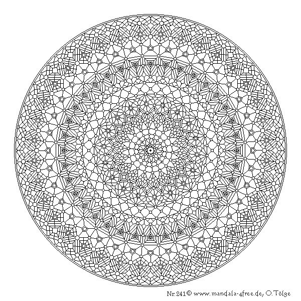 36 best mandalas images on Pinterest | Coloring books, Coloring ...
